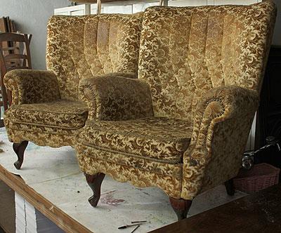antiquit s brocante de l 39 albinque castres tarn france. Black Bedroom Furniture Sets. Home Design Ideas